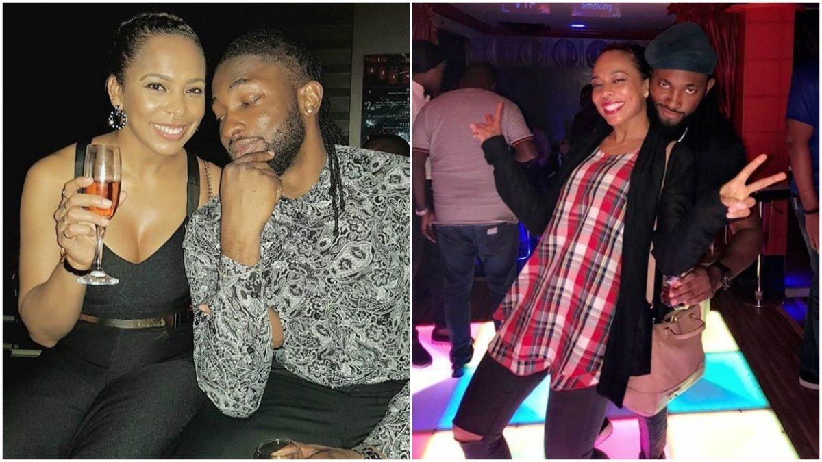 Pregnant Tboss And Uti Nwachukwu Set To Wed! - SDK