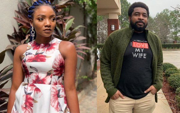 See am Tired, you offend me - Simi Blast Pastor Kingsley Over Claims Of About Single women