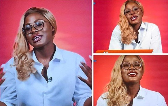 #bbnaijareunion: I Was Forced To Grow Up With Big Brother Naija Fame - Alex Asogwa