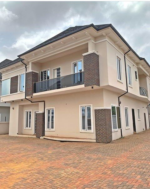 Actress Regina Daniels Buys Her Mother A New House