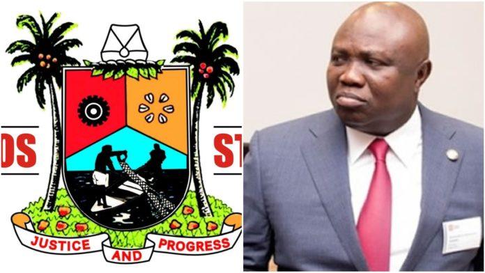 Lagos Government Begins Demolition