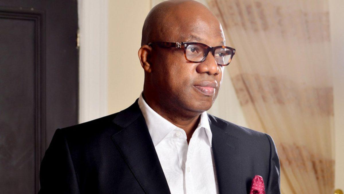 If Men Were God, I Won't Be Governor-elect - Adedapo Abiodun