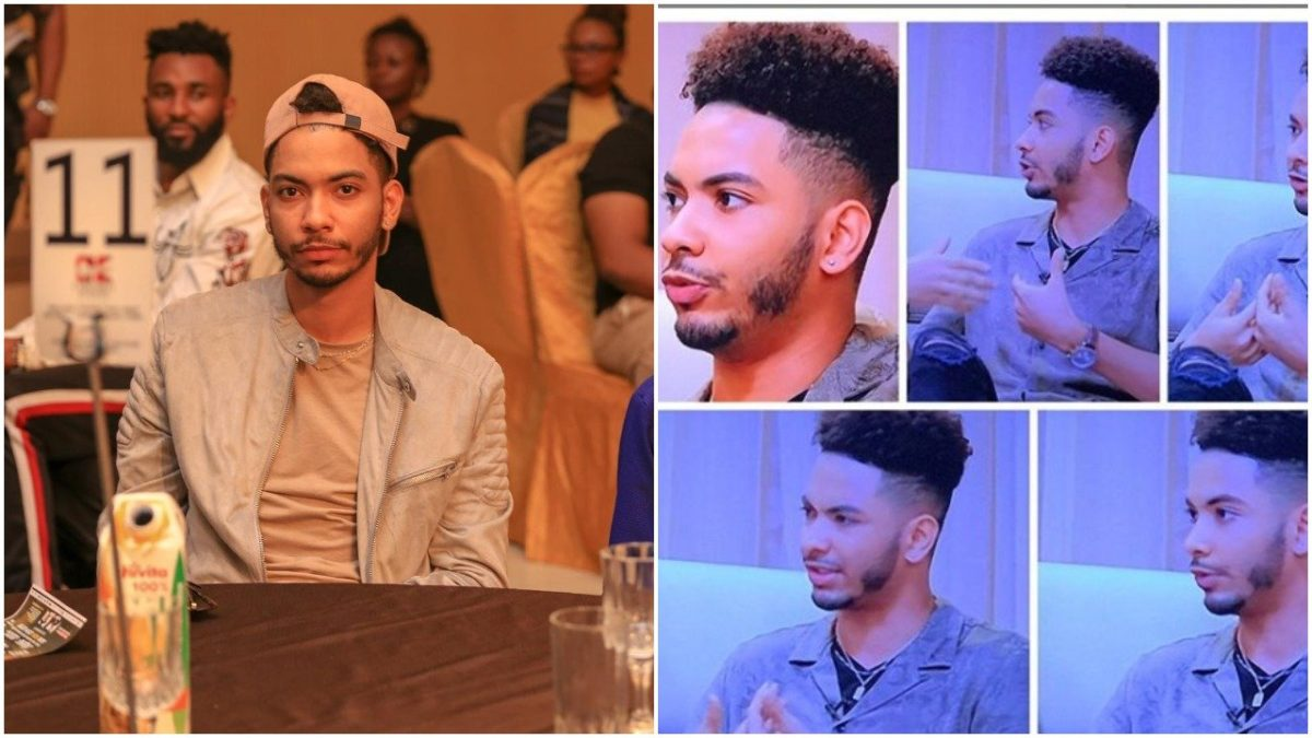 My Mum Was Battling Cancer, That Was I Came for Bbnaija - Kbrule
