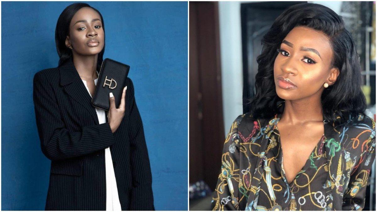 Ex- BBNaija's housemate ,Anto Slams Bbnaija, Calls The Show 'scripted'