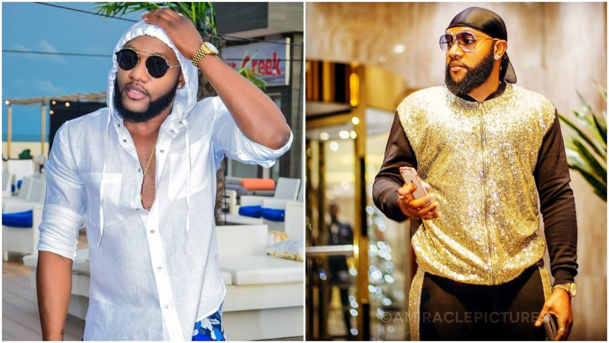 I almost quit music out of frustration,Began Selling Furniture at Ikeja – Kcee