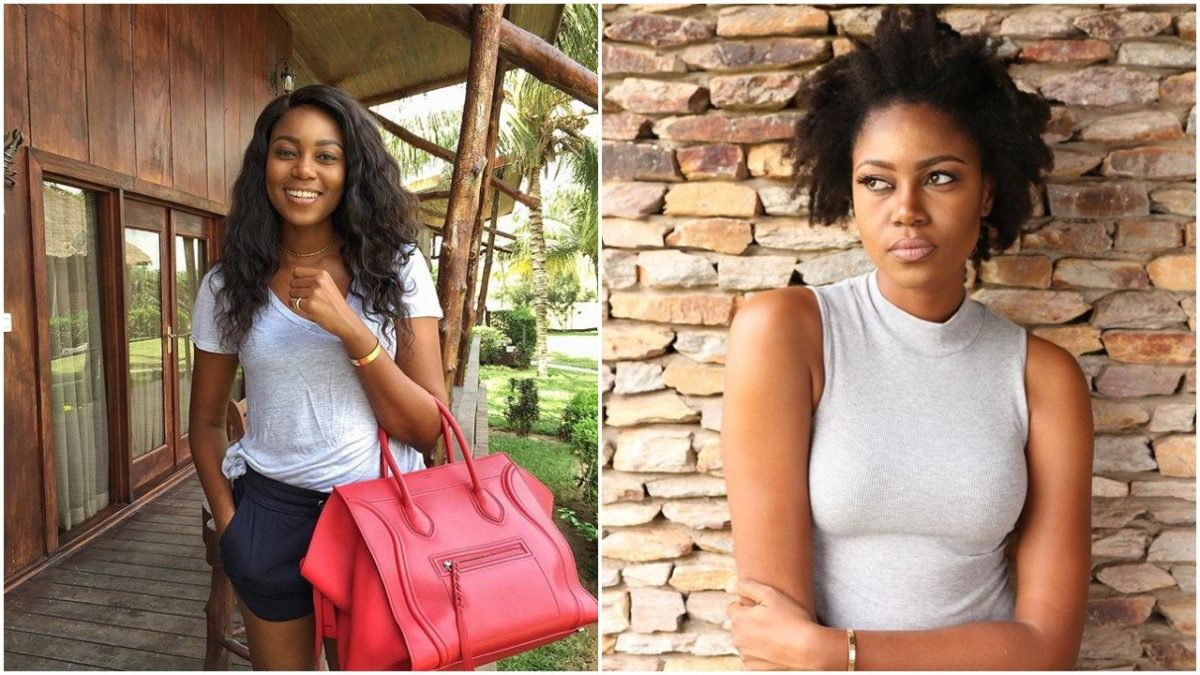 I don't want to rush into marriage , because of societal pressure –  Yvonne Nelson