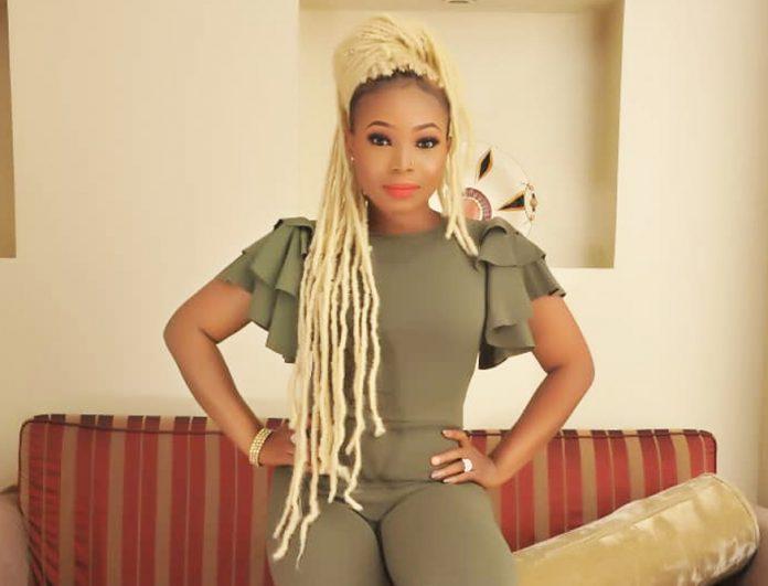 Girls now more interested in money than love – singer Guchi