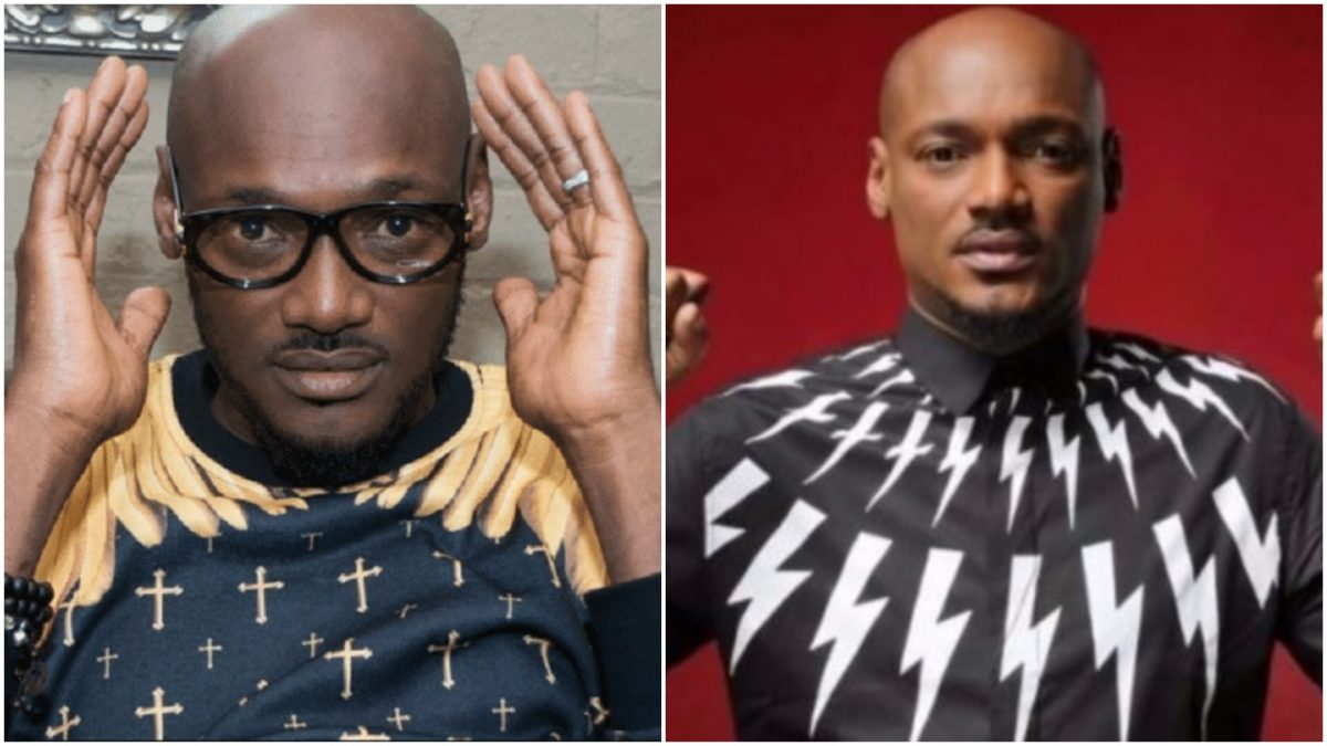 What my 20-years music journey has taught me —Tuface Idibia