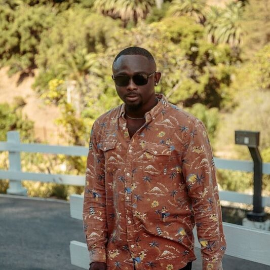 Why people think i quit music and moved abroad — Sean Tizzle