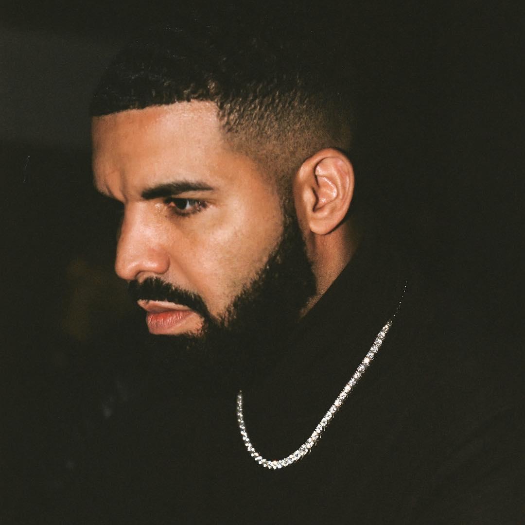 U.S rapper Drake Followed Nigerian Singer Ninola On Instagram, She her Reaction