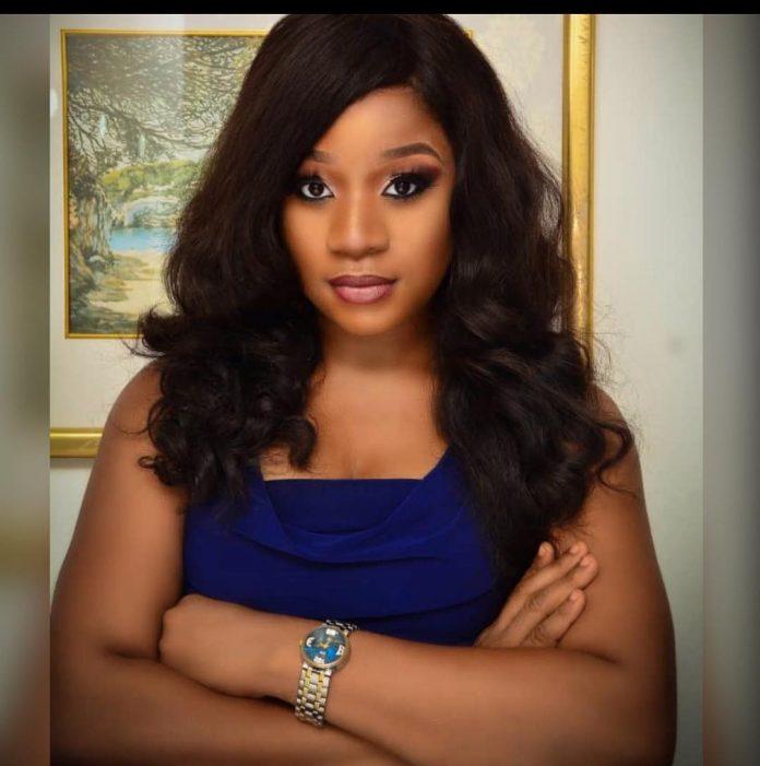 I need a strong guy that can handle me -Actress Chiamaka Nwokeukwu