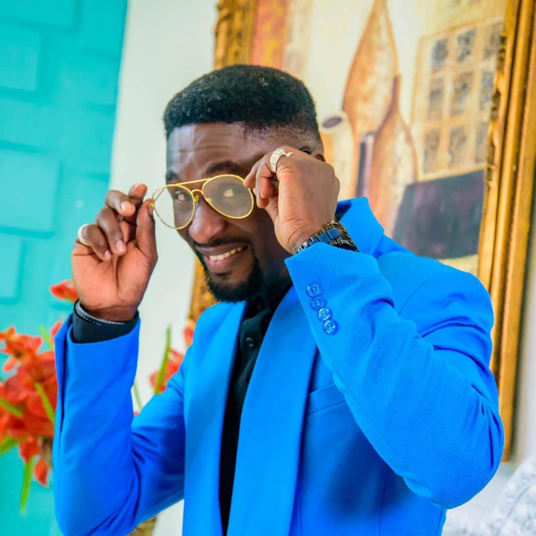 Lessons my first marriage to Toyin Abrahams taught me - Adeniyi Johnson