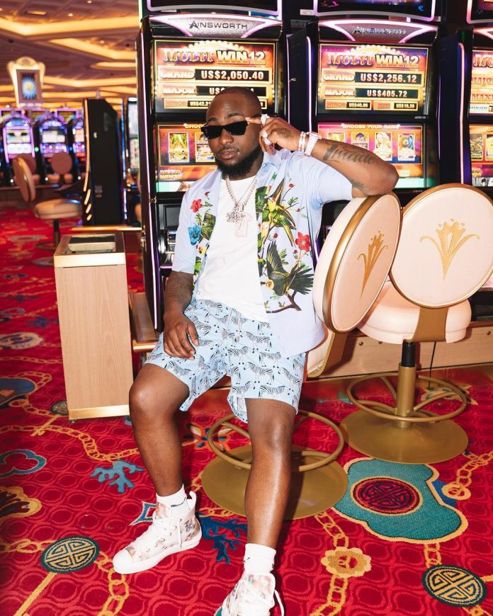 Davido Excited As Kiddominant Is On New Beyonce Album 'B7' Hinted at Online