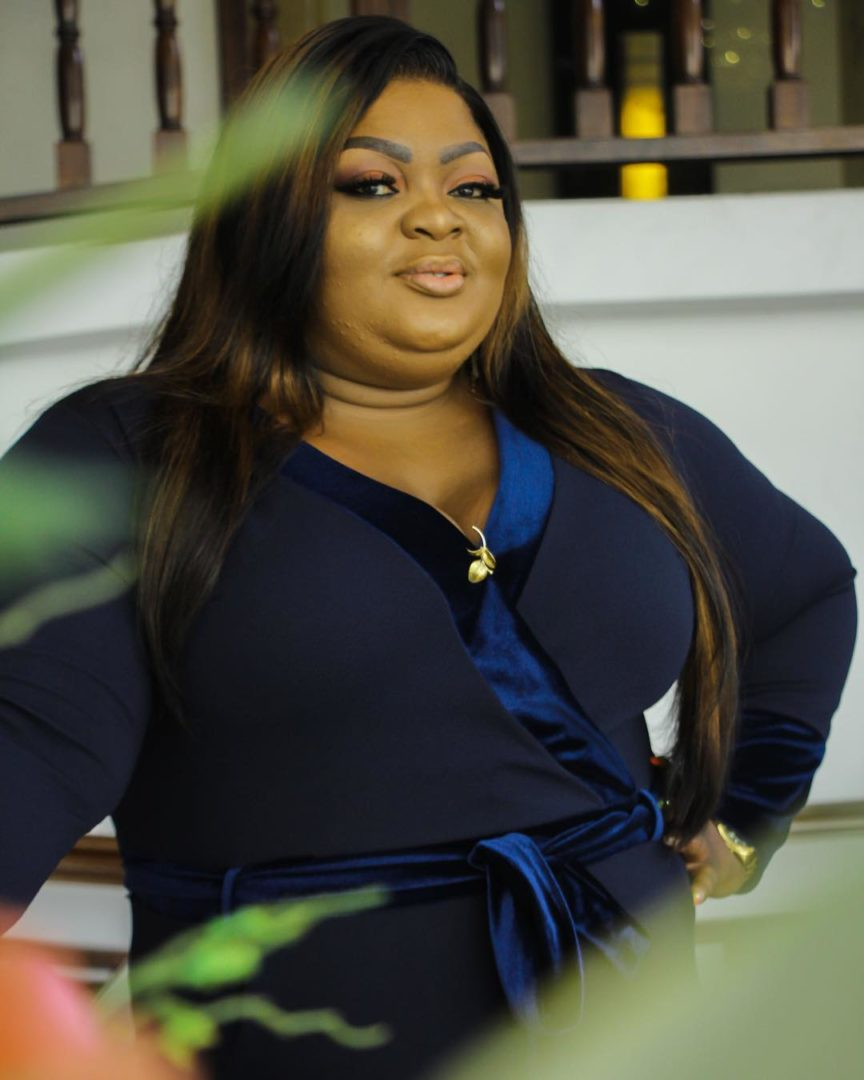 """""""I Am Not Dead, I Am Hale And Hearty"""" - Eniola Badmus Cries Out as she Debunk Her Death Rumors"""