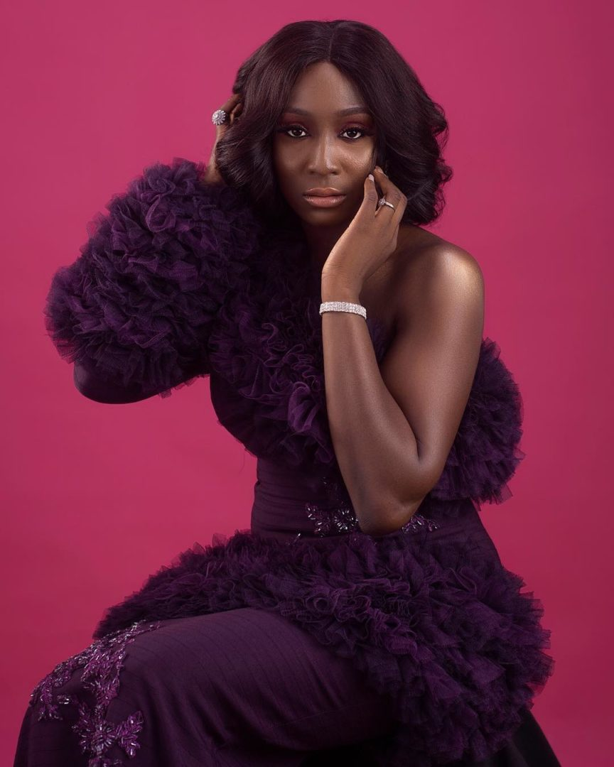 I Don't Need Noise To Stay Relevant — Singer Aramide