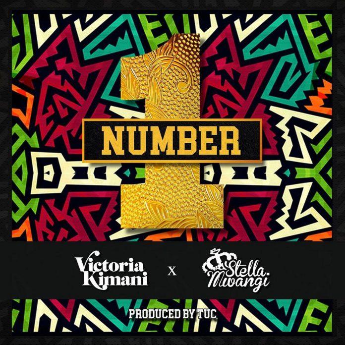 Download Victoria Kimani ft. Stella Mwangi - Number 1
