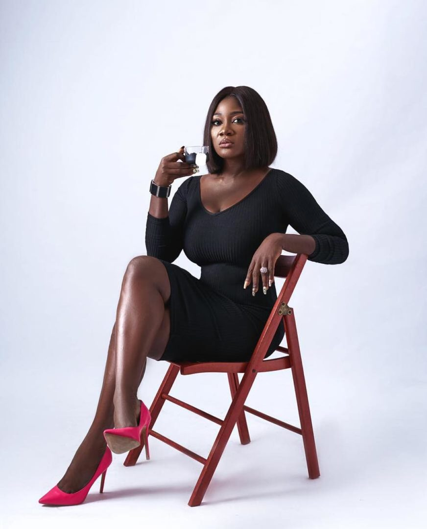 Mercy Johnson Net Worth, Biography, House and Cars (2021)