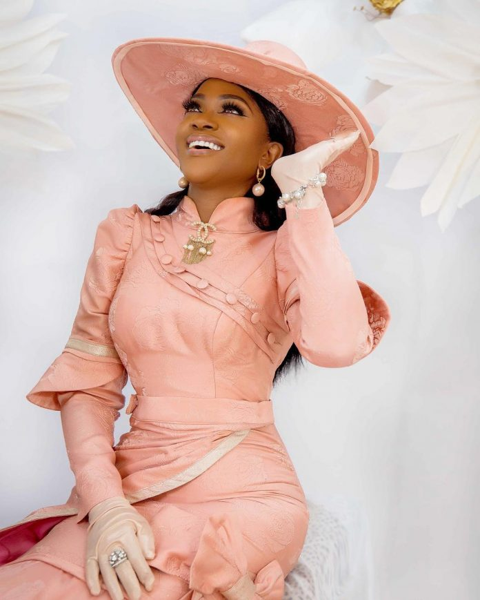 Actress Omoni Oboli Celebrates Her 41st Birthday With amazing Photos