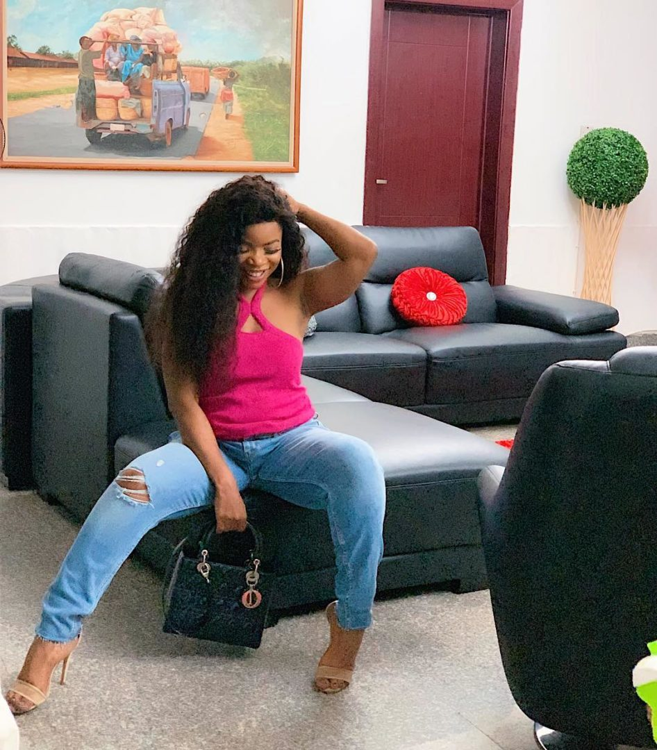 Stop judging or condemning people, nobody is perfect - Laura Ikeji