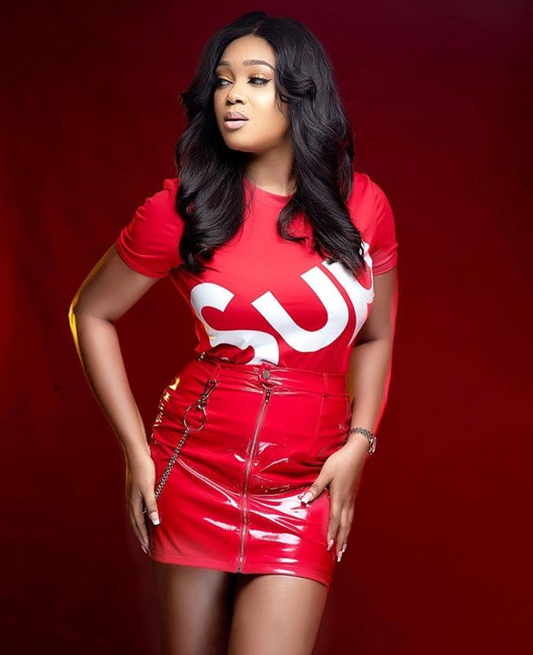 I always fall ill after shooting movies – Actress Peggy Ovire