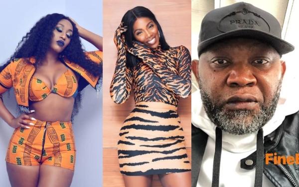 Kenyan singer Victoria Kimani Exposes Paul O Okoye, Says He Told Her About Tiwa Savage
