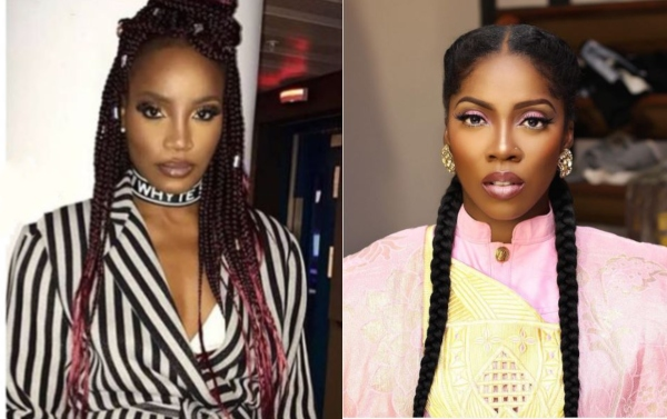 Nobody cares about the Truth - Seyi Shay subtly shades Tiwa Savage