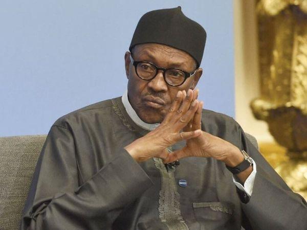 I May Be Slow But I Do Not Loot Nigeria's treasury - President Buhari Reveals