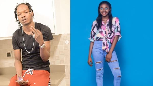 Yahoo-yahoo Is Not A Crime - Singer Naira Marley Shades Simi