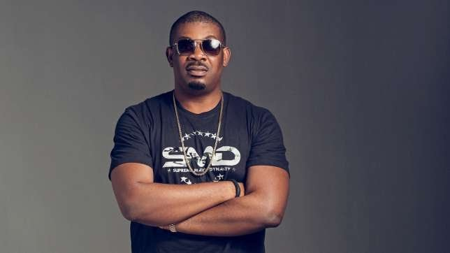 I have a girlfriend but not in a hurry for marriage –Don Jazzy