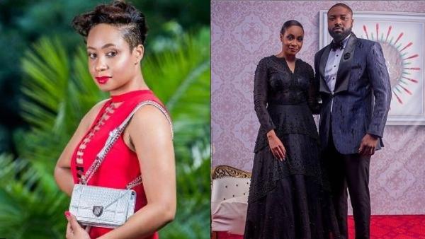 Elikem wasn't ready to be a husband –  Pokello Reveals