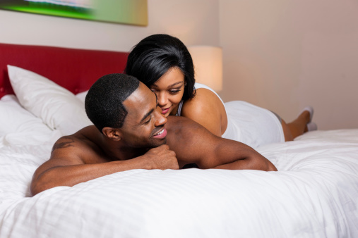 10 reasons why you should be having more sex!