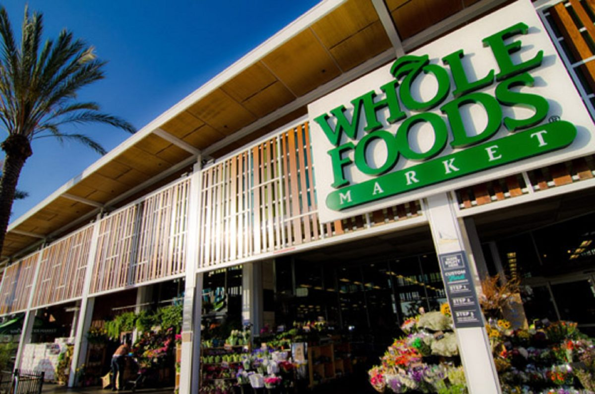Jobs in Canada for foreigners Pizza Team Member Whole Foods Market unclesuru