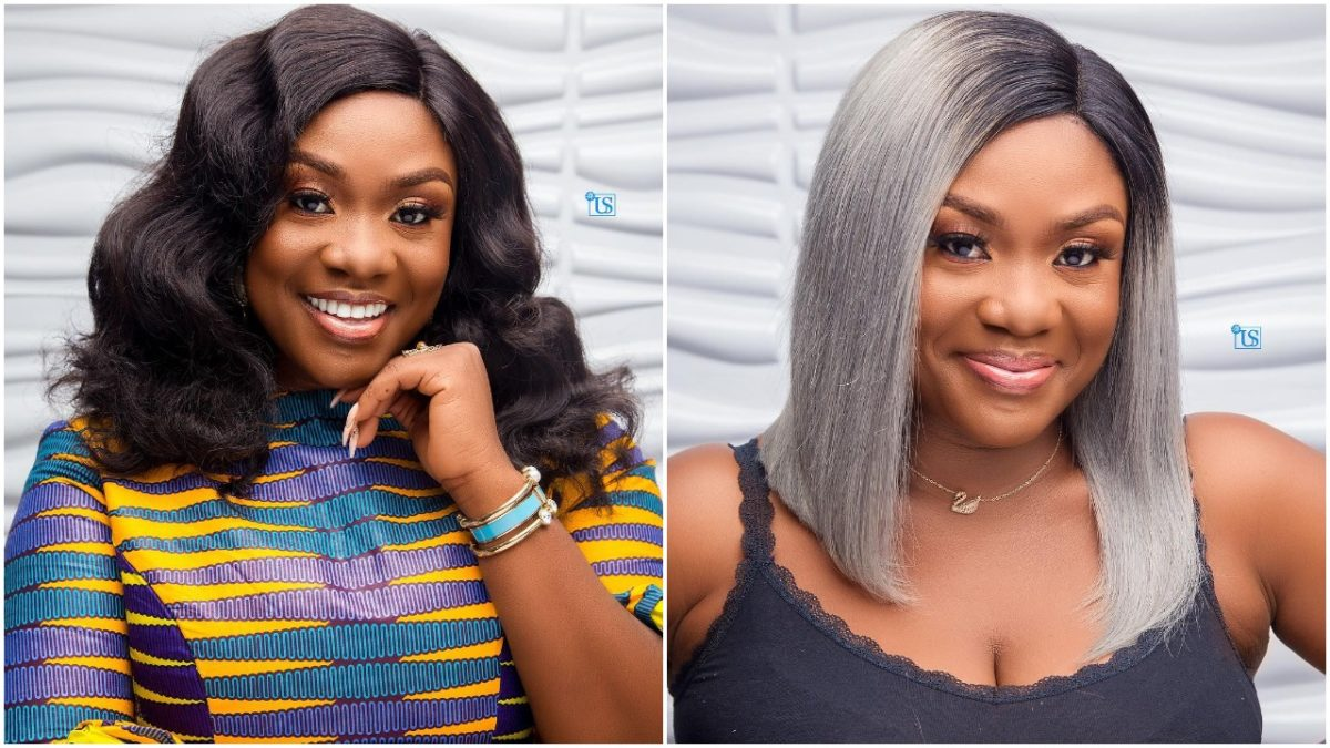 """""""Licking Pussy During Sex Is Everything to Women Including Me"""" - Actress Emelia Brobbey"""