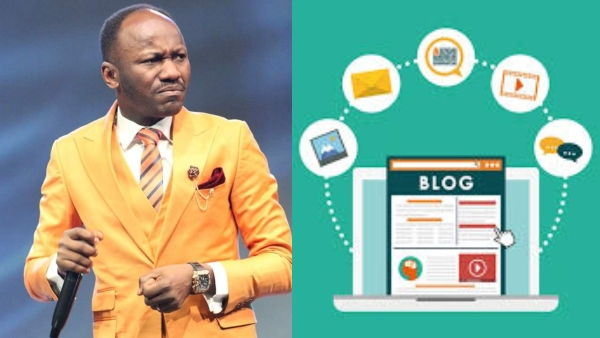 We can shut down bloggers – Apostle Suleman reveals
