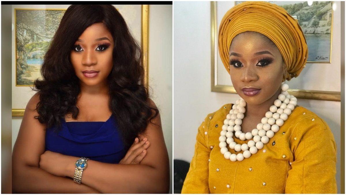 I need a strong guy that can handle me - Actress Chiamaka Nwokeukwu