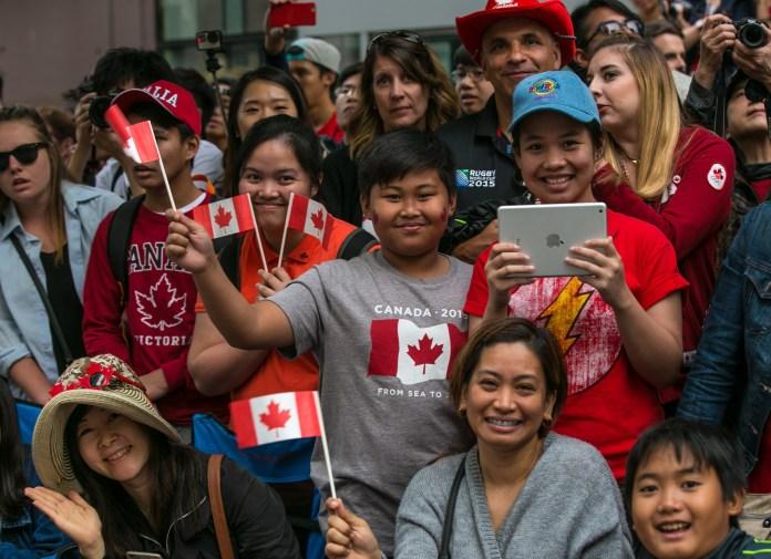 Canada Work Permit Guide (Walk-through)