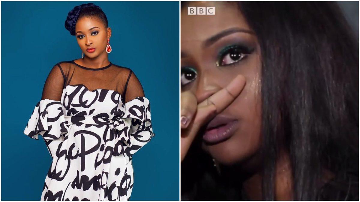 I Dont Blame MC Galaxy, I Take Full Responsibility - Actress Etinosa Opens up On BBC Pidgin