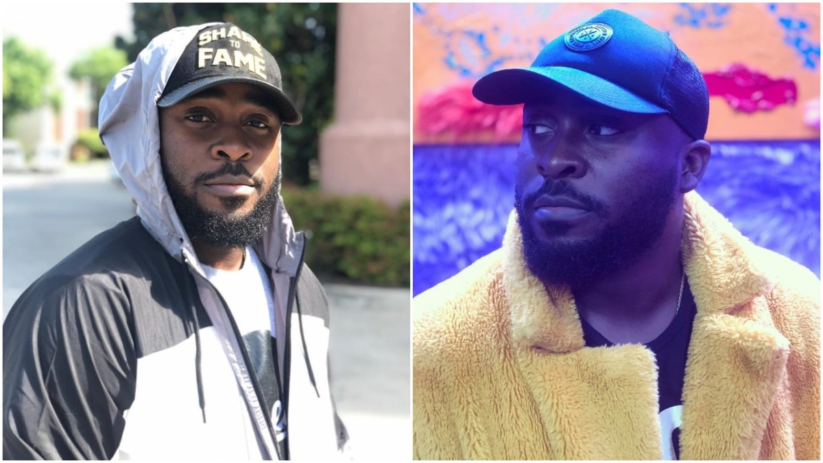 There's Humiliation In Traveling With A Nigerian Passport! - Falz Manager cries out