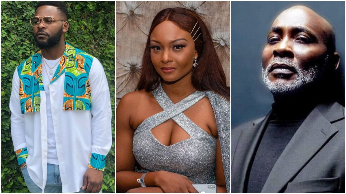 Falz tops list of Nigeria's top 10 highest earning actors made N3.5 billion in 2018