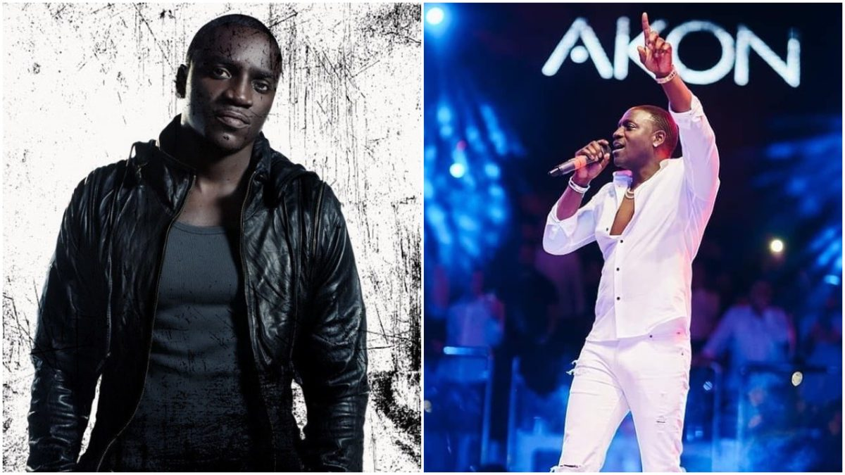 'Why Africa is better than America' – Akon