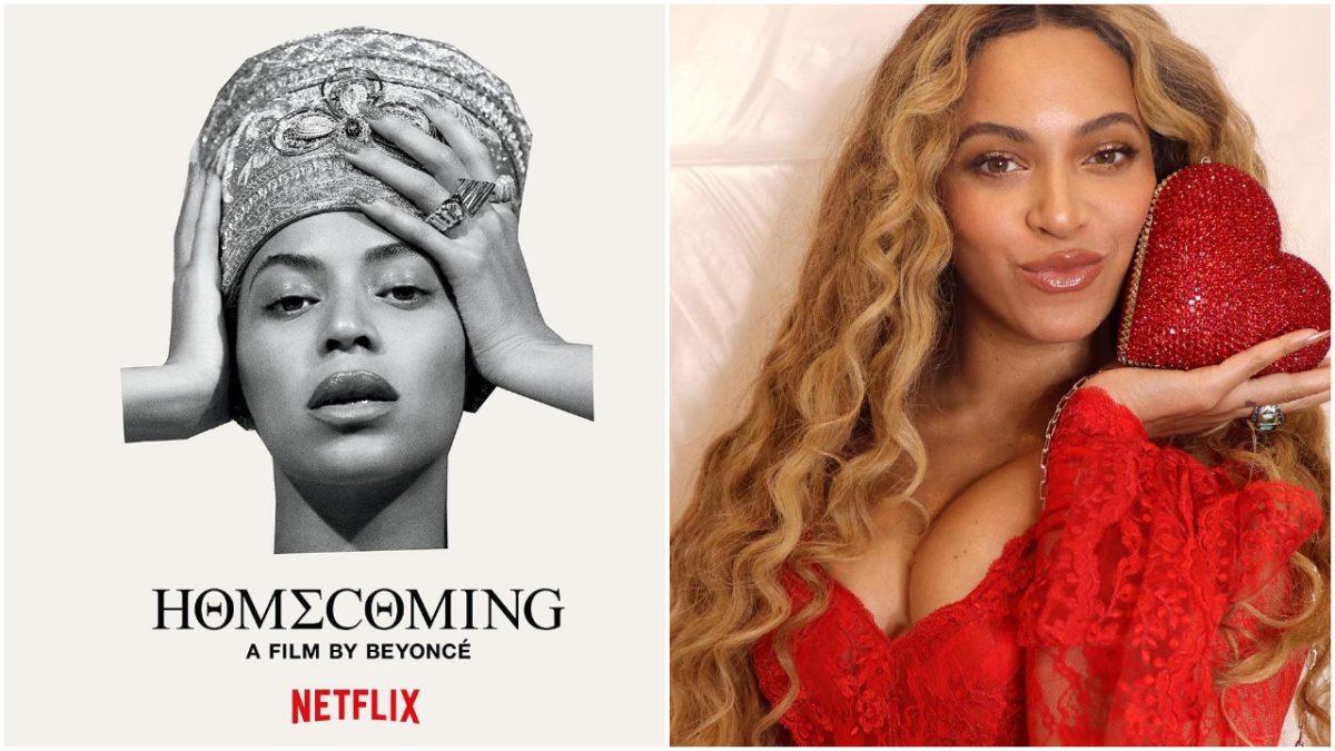 Queen of Pop Music, Beyonce drops another surprise album