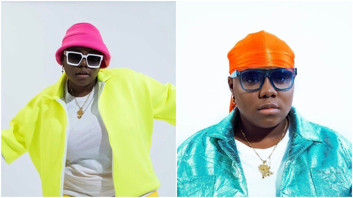 My Sister Niniola taught me how to sing – Teni