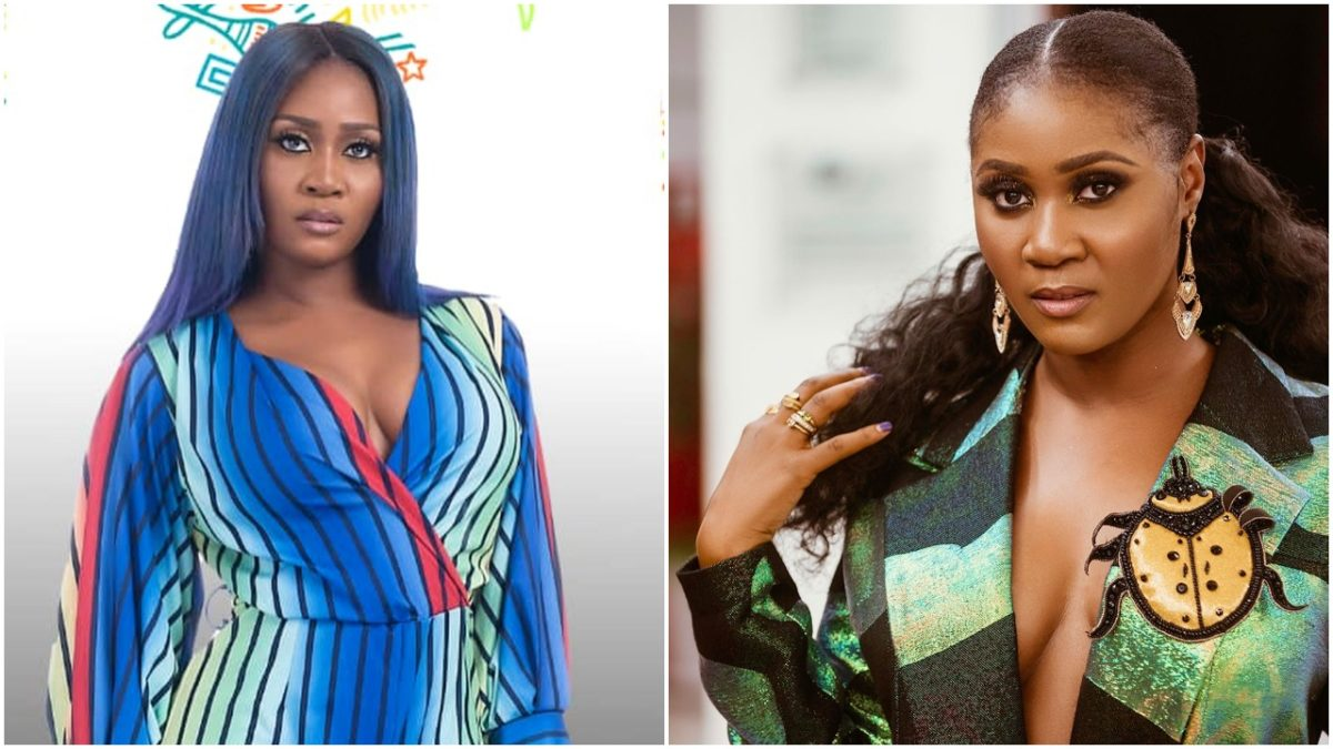 I suffered Psychological trauma after gaining weight for movie role — Toni Tones