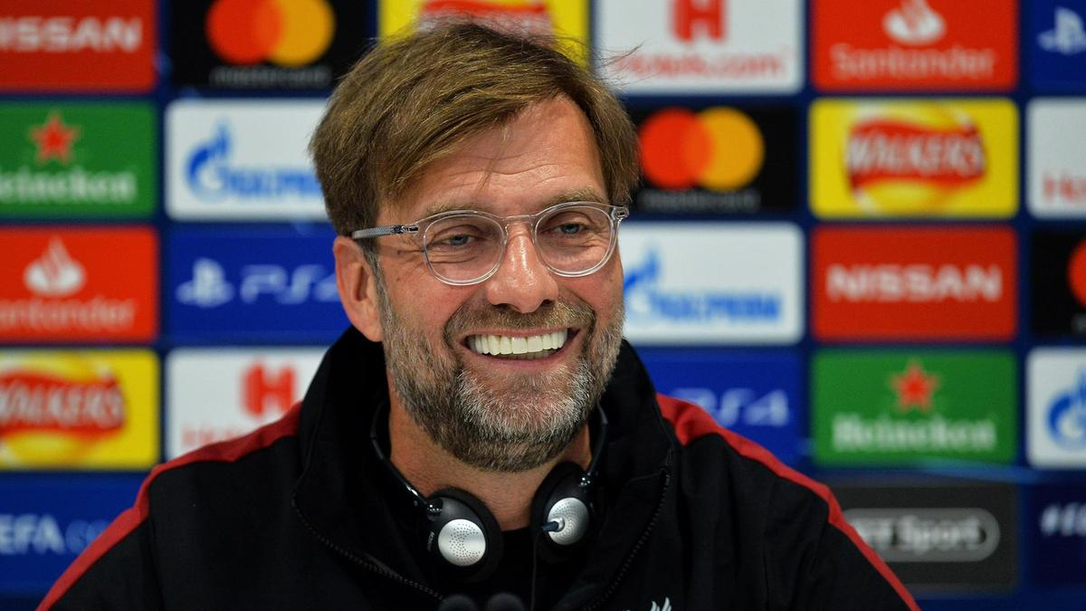 """""""I Don't Know How They Did It"""", i will remember this night forever – Liverpool Boss Jurgen Klopp"""