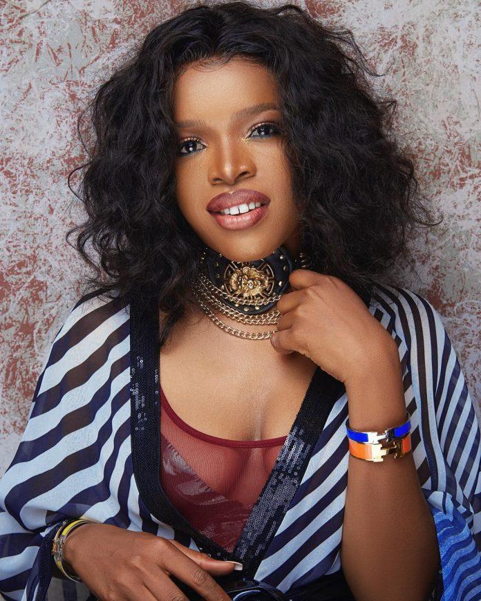 MTN Project Fame Winner,Okiemute Ighorodje Loses Mum
