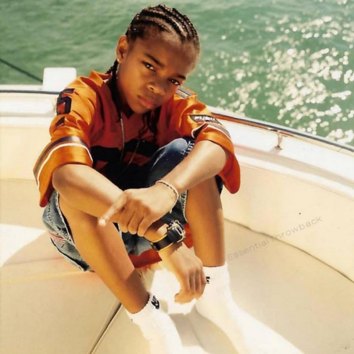 I'm Afraid Of Marriage, I'm Not Matured At Age 32 – U.S Rapper, Bow wow