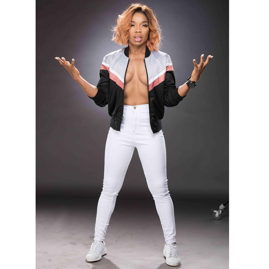 I've helped women regain confidence with dance – Nigeria's dance queen , Kaffy