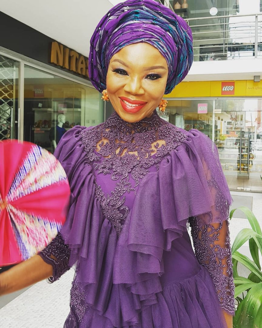 I Have Attempted Suicide – Nigerian columnist, Betty Irabor Reveals