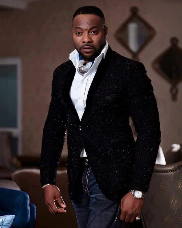 Oko Iyabo: Actor Bolanle Ninalowo blast Yomi Fabiyi, calls him a MUTHAFUCKER