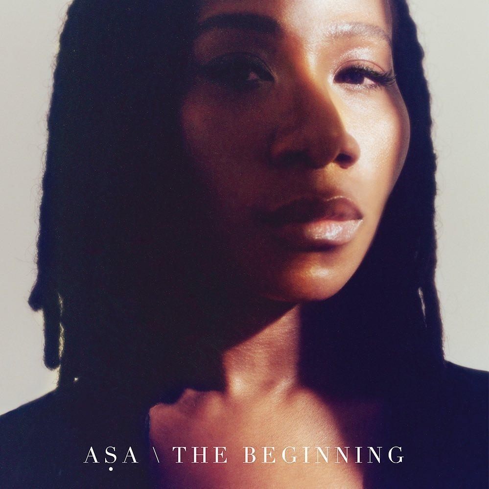 DOWNLOAD MP3: Asa - The Beginning